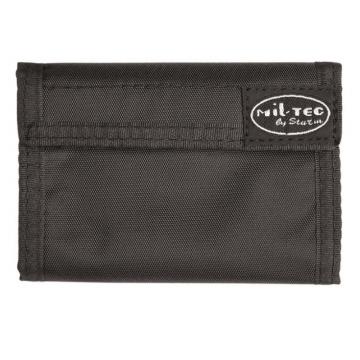 Peněženka MilTec / 9x13cm Black