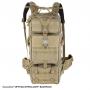 Batoh Maxpedition Gyrfalcon (PT1054) / 36L / 26x24x54 cm Black
