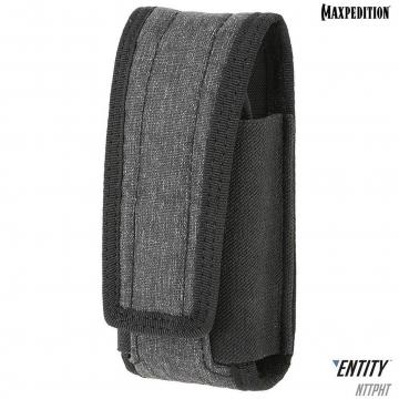 Pouzdrо vysoké Maxpedition Entity Utility Pouch Tall (NTTPHT) / 5.7x3.2x13.3 cm Charcoal