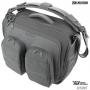 Taška Maxpedition AGR Skylance Tech Gear Bag 28L / 42x23x 34 cm Black