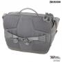 Taška Maxpedition AGR Skyridge Tech Messenger Bag 12.5L / 38x20x28 cm Tan