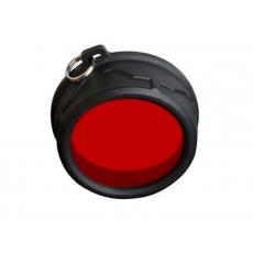 Klarus Červený filtr FT12-Red 45mm pro XT12GT/XT15