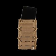 Pouzdro na chytrý telefon Viper Tactical VX Smart Phone Pouch Dark Coyote
