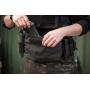 Skládací pouzdro Viper Tactical VX Dangler / 28x26x3cm Black