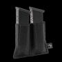 Elastická  sumka na zásobníky do pistole na suchý zip Viper