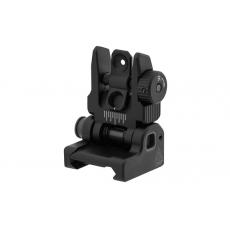 Odpružené sklopné hledí pro AR15/M4/M16 UTG ACCU-SYNC MNT-957