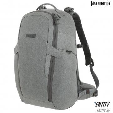 Batoh Maxpedition Entity 35L (NTTPK35) / 32x27x56 cm Charcoal