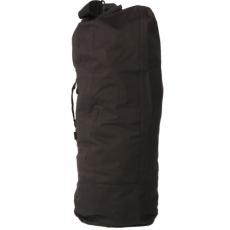 Sumka MilTec US POLYESTER DOUBLE STRAP DUFFLE Bag 75L / 100x50cm Black