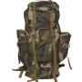 Batoh MilTec GERMAN IMPORT LARGE RUCKSACK 35 L / 31x17x56cm WoodLand