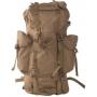 Batoh MilTec GERMAN IMPORT LARGE RUCKSACK 35 L / 31x17x56cm Coyote