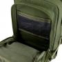 Batoh Condor COMPACT ASSAULT PACK / 22L / 46x25x25 cm Coyote Brown