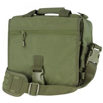 Taška Condor E & E Bag / 25x30x10 cm Green