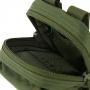 Pouzdro Condor Gadget  / 14x10x6 cm Green