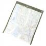 Pouzdro na mapu Condor MAP POUCH MA35 / 18x15x5 cm Coyote Brown