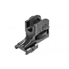 Super slim stavitelné hledí pro AR-15  UTG (MT-950RS03)