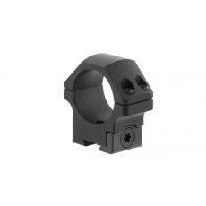 Montáž pro optiku 30mm na Dovetail - kroužky UTG RDU013015 Medium P.O.I (2ks)