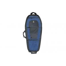 """Přepravní taška na zbraň UTG ABC Sling Pack 34"""" Black-Navy"""