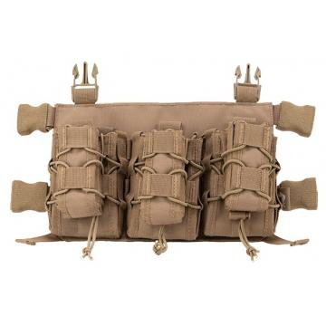 Modulární sumka Viper Tactical VX Buckle Up Mag Rig Dark Coyote