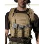 Modulární sumka Viper Tactical VX Buckle Up Mag Rig Black