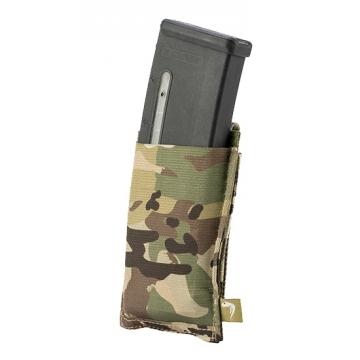 Elastická sumka MOLLE na zásobník M4 Viper Tactical Single Rifle Mag Plate VCAM