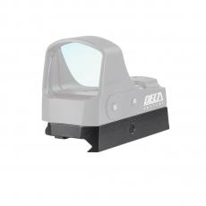 Montáż na Weaver pro kolimátor Delta Optical Stryker