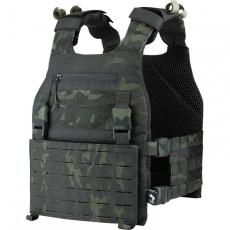 Nosič plátů Viper Tactical VX Buckle Up Carrier GEN2 (VCARVXBUG2) V-Cam Black
