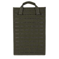 Panel suchy zip malá MilTec 38,5x26cm (14090101)