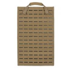 Panel suchy zip velká MilTec 48x30,5cm (14090205)