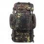 Batoh MFH Tactical L / 55L / 50x60x20cm Flektarn