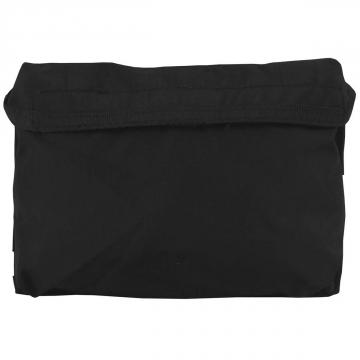 Pouzdro na suchý zip MFH Mission III / 19x13x4,5cm Black