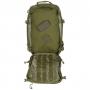 Batoh MFH Operation I / 30L /  28x45x23cm OD Green