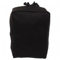 Pouzdro MOLLE MFH středně / 15x19x7cm Black