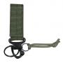Modulární spona (1ks.) Viper Tactical Green