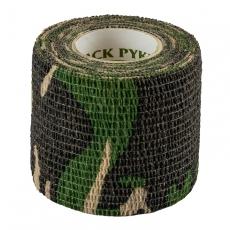 Elastická maskovací páska Jack Pyke 4.5m