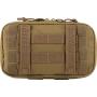 Pouzdro Viper Tactical VX Lazer Mag/Admin / 27x17x3cm Dark Coyote