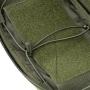 Pouzdro Viper Tactical VX Lazer Mag/Admin / 27x17x3cm Green