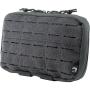 Pouzdro Viper Tactical VX Lazer Mag/Admin / 27x17x3cm Titanium