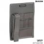 Kapsa na suchý zip Maxpedition ENTITY ADMIN PANEL (NTTPNA) / 13x18 cm Grey