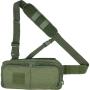 Batoh Viper Tactical VX Buckle Up SLING / 5L / 41x20x16cm Green