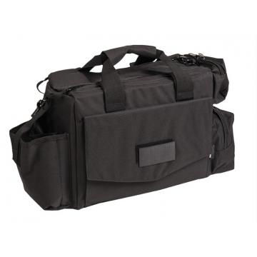 Taška MilTec SECURITY / 45x22x30cm Black