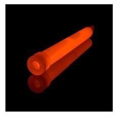 Svítící tyčinka 1ks. MFH Glow Stick Red