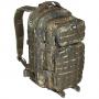 Batoh MFH US Assault I / 30L /  23x44x24cm Flektarn