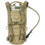 Batoh hydratační MFH Extreme 2,5L Operation-camo