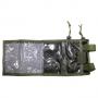 Pouzdro na zápěstí na peníze a mapu MFH Arm Bag OD Green