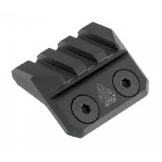 RIS lišta 3 sloty UTG na M-LOK (MT-MP45)