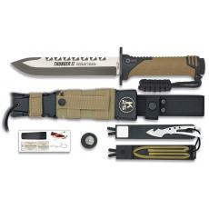 Nůž na přežití K25  THUNDER II ENERGY