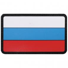 Nášivka Russia na suchý zip MFH / 8x5cm