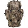 Batoh MFH BW Combat / 65L / 43x63x21cm Snake FG
