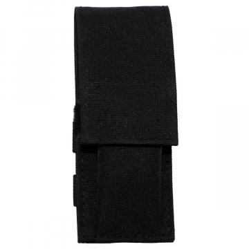 Pouzdro na nuž MFH / 15x6x4cm Black